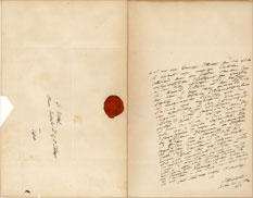 Carta de Humboldt