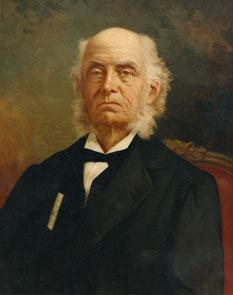 Retrato de Rodolfo Amando Philippi