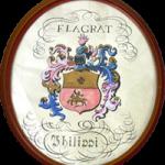 Escudo familia Philippi